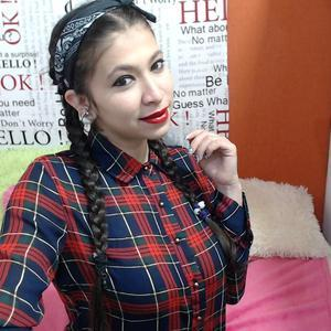 abii_gail Adult Chat