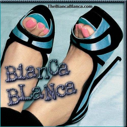 BiancaBlanca Video