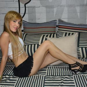blondeandreax XXX Chat