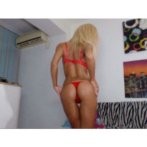 BlondeeFairy Video