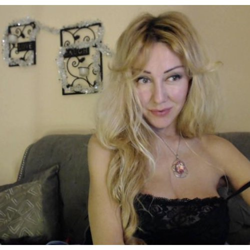 BlondieJen Cam Girl