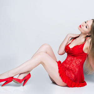 Blondy_Nicole Webcam