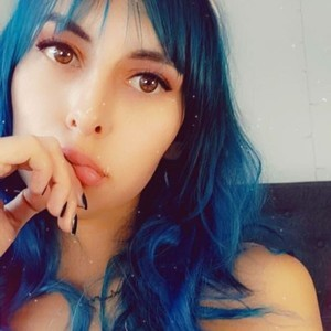 bluecoraline Naked Chat Rooms