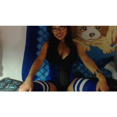CHILENITAHOT Webcams