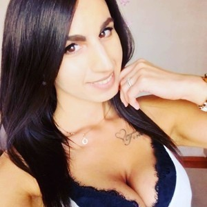 CutieOlga Adult Chatroom