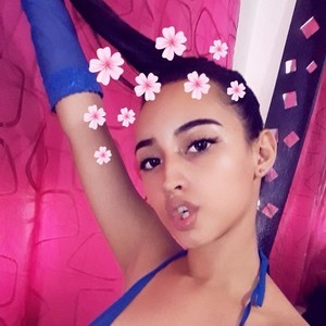 GabiHotxx Webcam