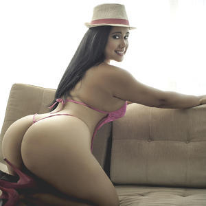 ginabella_ Webcam