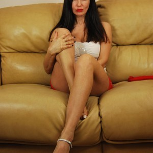Goddesslegs Webcam