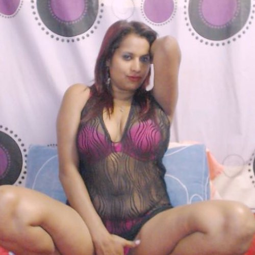 Indianqueen34 Webcam