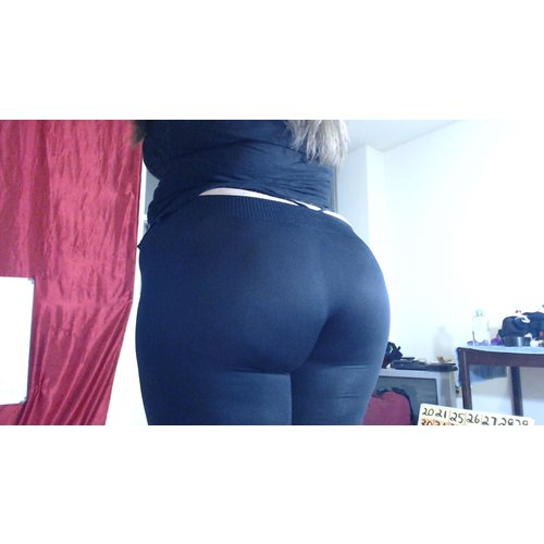 KikiPlumpAss Webcams
