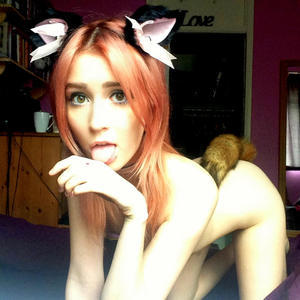 Kitten_Sophie Nude Chat Room