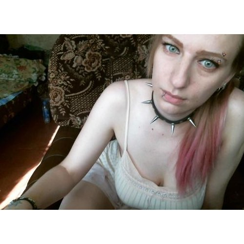 Kitty_Cold_69 Camgirl