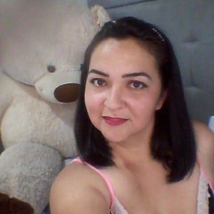 kristal_mill Nude Chat Room