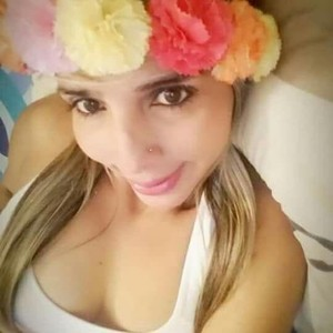 Latina_pam Webcam