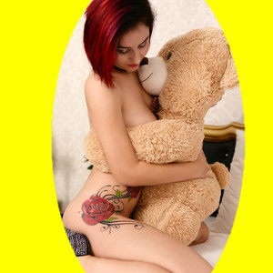 LaylaDolce_ Naked Chat