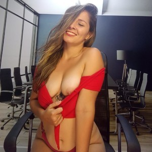 luna_owens Nude Chatroom