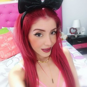 prettyandreax MyFreeCams