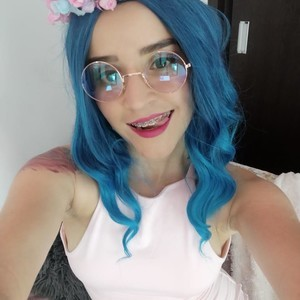 rose_snow96 MyFreeCams