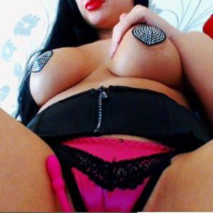 Sandra555 Nude Chat Room