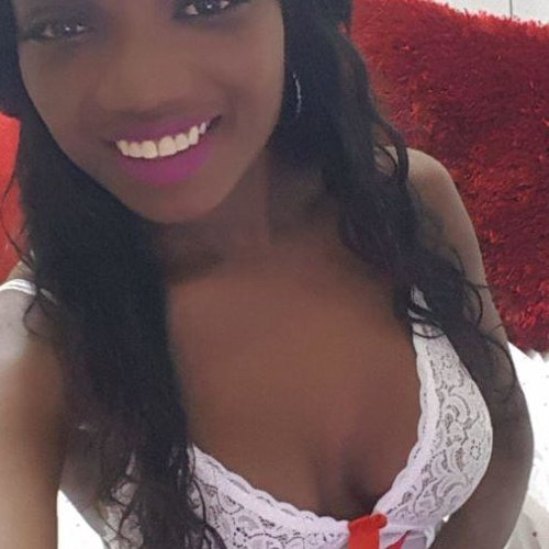 Sashaebony Webcams