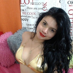 shadiaromero My Free Cams