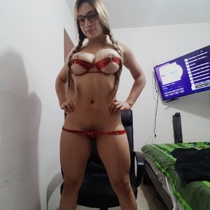sweetninotchk My Free Cams