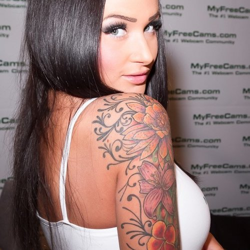 TATTGODDESS Cam
