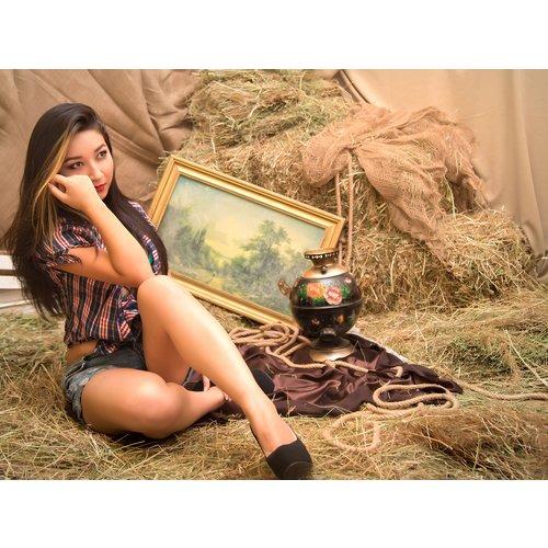 Cute brunette camgirl pvt - 3 part 6